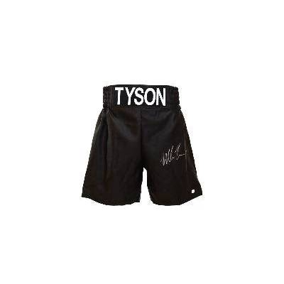 Image mike tyson trunks