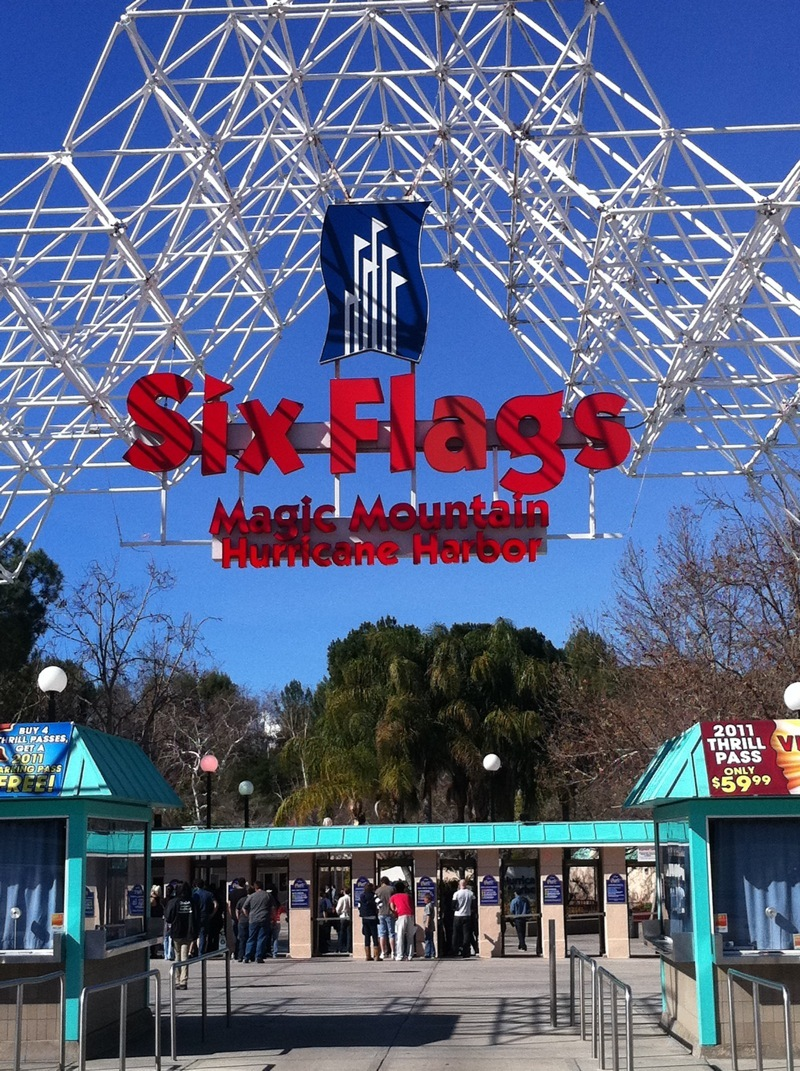 Find Deals on Tickets to Six Flags Magic Mountain Theme Park - Book Now & qq9y3xuhbd722.gq-the-Line Tickets· Verified Reviews· Fast & Secure Booking· Member Exclusive Deals,+ followers on Twitter.