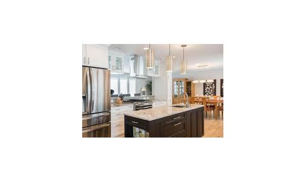 Caruso Kitchen Design Certificate