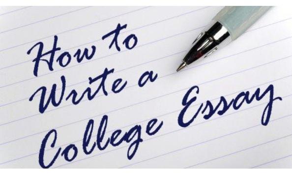 college essay tutor