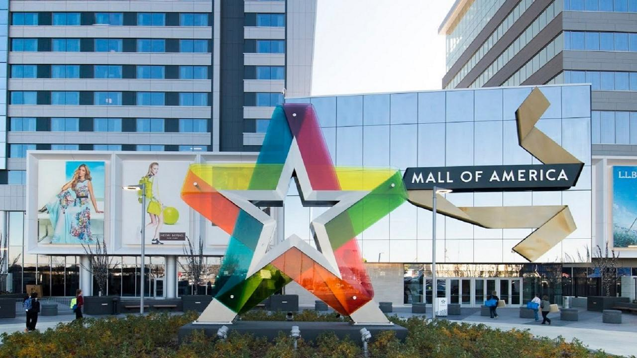 mall of america Hilton minneapolis st paul airport - mall of america hotel offers complimentary shuttle service to moa and the airport expect great service and modern amenities.