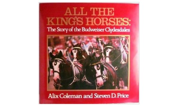 book report all the king s horses Find all available study guides and summaries for death and the king's horsemen by wole soyinka if there is a sparknotes, shmoop, or cliff notes guide, we will have it listed here.