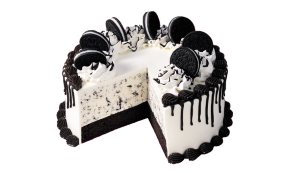 BUY IT NOW EVENT ONLY Baskin Robbins Ice Cream Cake