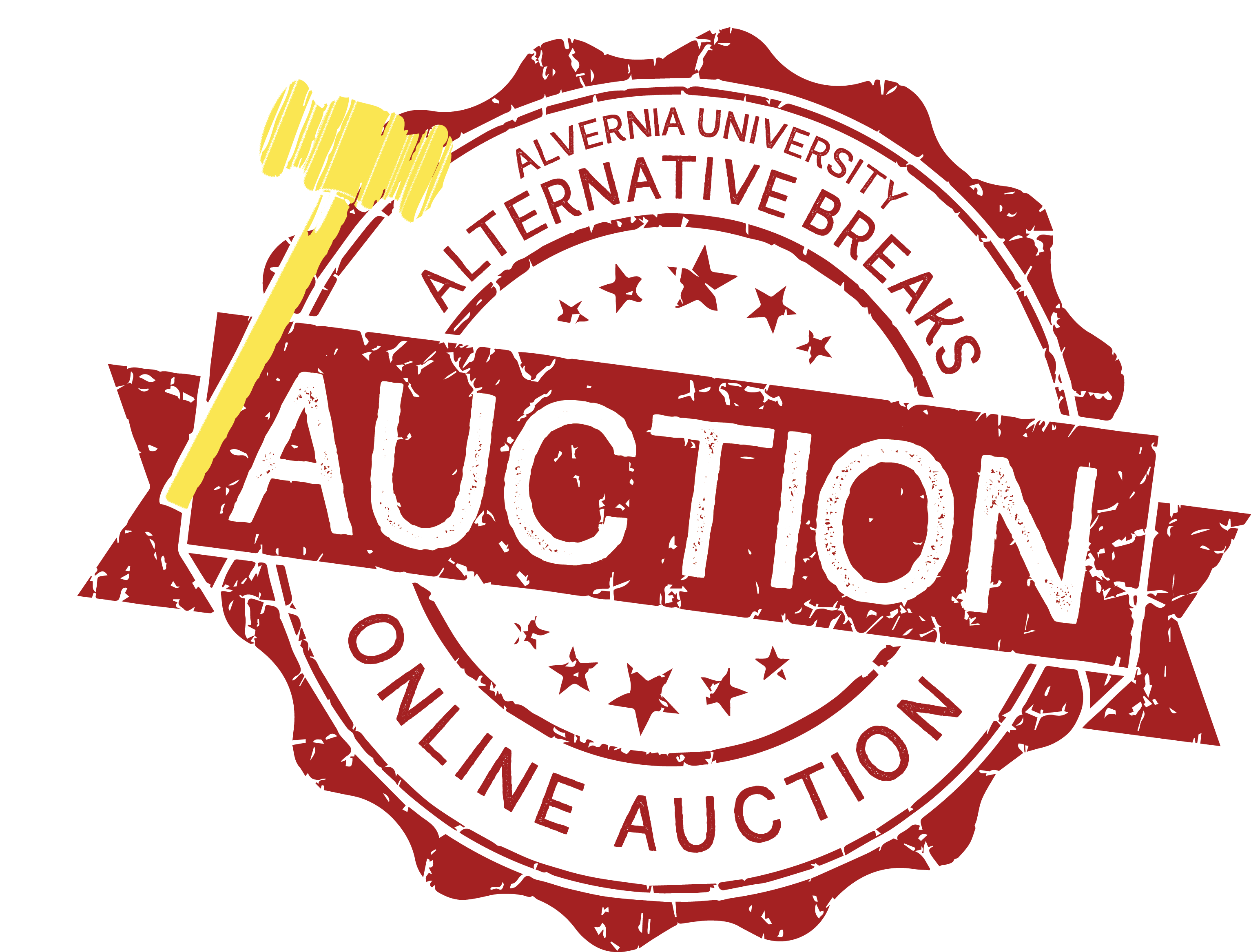 Alvernia Alternative Breaks Online Auction