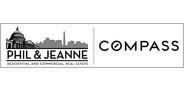 Sponsor logo philandjeanie logo