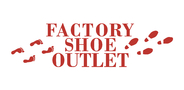 Sponsor logo factory shoe outlet