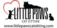 Sponsor logo little paws logo jpg