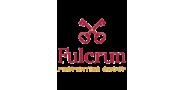 Sponsor logo fulcrum logo