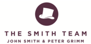 Sponsor logo the smith team 2