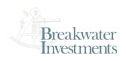 Sponsor logo breakwater