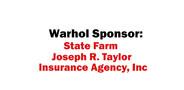 Sponsor logo state farm