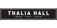 Sponsor logo thalia hall