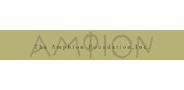 Sponsor logo amphion logo