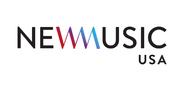 Sponsor logo new music usa