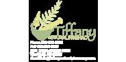 Sponsor logo tiffany