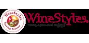 Sponsor logo wine styles