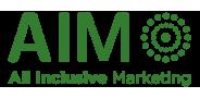 Sponsor logo aim logo