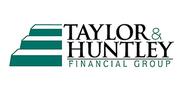 Sponsor logo taylor and huntley