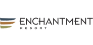 Sponsor logo enchantmentresort
