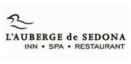 Sponsor logo lauberge