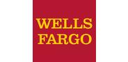 Sponsor logo wells fargo