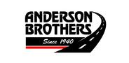 Sponsor logo andersonbrotherslogo