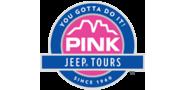 Sponsor logo pinkjeep