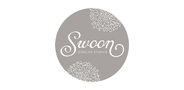 Sponsor logo swoon jewelry studios logo design
