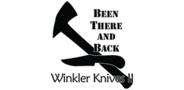 Sponsor logo winkler knives