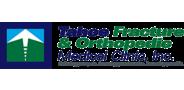 Sponsor logo tahoe fracture