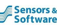 Sponsor logo sensors