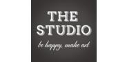 Sponsor logo studio logo