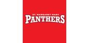 Sponsor logo panther wordmark