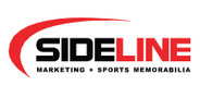 Sponsor logo sideline