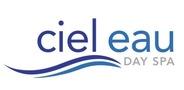 Sponsor logo ciel eau logo