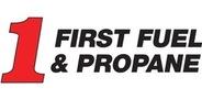 Sponsor logo first fuel