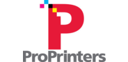 Sponsor logo logo pro printers