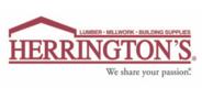Sponsor logo logo herringtons